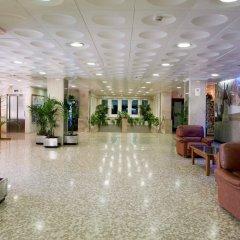 Отель H·TOP Molinos Park Испания, Салоу - - забронировать отель H·TOP Molinos Park, цены и фото номеров интерьер отеля