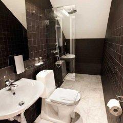Отель ibis Styles Stockholm Odenplan ванная