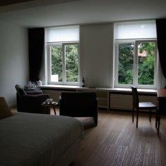 Отель B&B Huyze Weyne комната для гостей фото 2