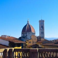 Отель Soggiorno La Cupola Италия, Флоренция - 1 отзыв об отеле, цены и фото номеров - забронировать отель Soggiorno La Cupola онлайн фото 5