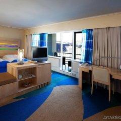 Отель Norge By Scandic Берген удобства в номере фото 2