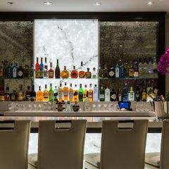 Отель The Mosaic Beverly Hills Беверли Хиллс гостиничный бар