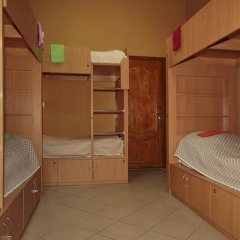 Гостиница Hostel Podvorie в Нижнем Новгороде 2 отзыва об отеле, цены и фото номеров - забронировать гостиницу Hostel Podvorie онлайн Нижний Новгород сауна