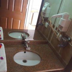 Botanik Felizya Hotel ванная фото 2
