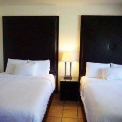 Отель Casa Bella Inn США, Лос-Анджелес - отзывы, цены и фото номеров - забронировать отель Casa Bella Inn онлайн комната для гостей фото 3