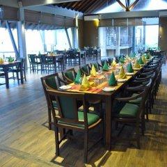 Отель Laya Safari питание фото 3
