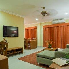 Отель Baan Souy Resort комната для гостей фото 3