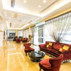 Parc Sovereign Hotel – Albert St интерьер отеля фото 2