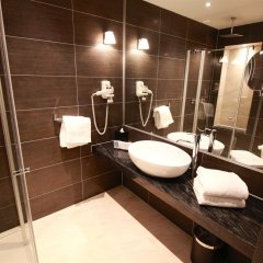Отель XO Hotels Couture Amsterdam ванная