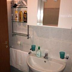 Отель Residence San Miguel 5 Италия, Виченца - отзывы, цены и фото номеров - забронировать отель Residence San Miguel 5 онлайн ванная фото 2