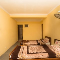 Отель Red Panda Непал, Катманду - отзывы, цены и фото номеров - забронировать отель Red Panda онлайн комната для гостей фото 3