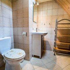 Отель Rentplanet Apartament Nowotarska Закопане ванная фото 2