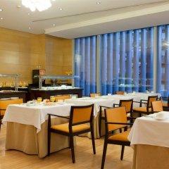 Senator Parque Central Hotel питание фото 2