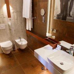 Гостиница Введенский 4* Стандартный номер с двуспальной кроватью фото 28