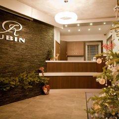 Отель Apartamenty Rubin интерьер отеля фото 3