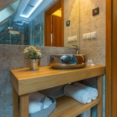Отель Stacja Zakopane - Apartamenty w Centrum удобства в номере фото 2