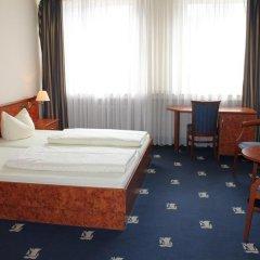 Altstadt Hotel St. Georg Дюссельдорф комната для гостей фото 3