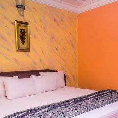 Отель Keves Inn and Suites Нигерия, Калабар - отзывы, цены и фото номеров - забронировать отель Keves Inn and Suites онлайн комната для гостей фото 4