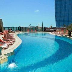 Отель Fairmont Baku at the Flame Towers Азербайджан, Баку - - забронировать отель Fairmont Baku at the Flame Towers, цены и фото номеров фото 5