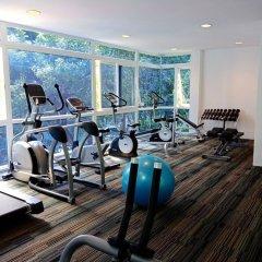 Отель The Royal Place фитнесс-зал фото 3