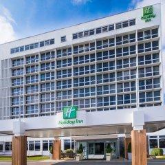 Отель Holiday Inn Southampton Великобритания, Саутгемптон - отзывы, цены и фото номеров - забронировать отель Holiday Inn Southampton онлайн вид на фасад