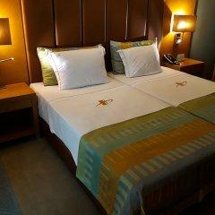 Hotel Presidente Luanda сейф в номере