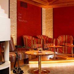Отель Alpin & Relax Hotel das Gerstl Италия, Горнолыжный курорт Ортлер - отзывы, цены и фото номеров - забронировать отель Alpin & Relax Hotel das Gerstl онлайн интерьер отеля