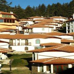 Отель Villas & SPA at Pamporovo Village бассейн фото 3