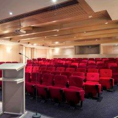 Отель Mercure Paris Boulogne Булонь-Бийанкур фото 3