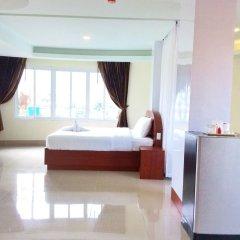 Отель Smile Residence Таиланд, Бухта Чалонг - 2 отзыва об отеле, цены и фото номеров - забронировать отель Smile Residence онлайн комната для гостей фото 2