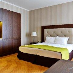 Гостиница Петро Палас 5* Стандартный номер с двуспальной кроватью фото 15