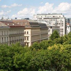 Отель The Ritz Carlton Vienna Вена фото 11
