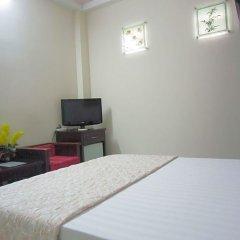 Minh Thien Hotel комната для гостей фото 4