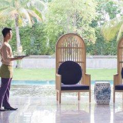 Отель True Siam Phayathai Hotel Таиланд, Бангкок - 1 отзыв об отеле, цены и фото номеров - забронировать отель True Siam Phayathai Hotel онлайн спортивное сооружение