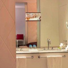 Гостиница So Sofitel Санкт-Петербург в Санкт-Петербурге - забронировать гостиницу So Sofitel Санкт-Петербург, цены и фото номеров ванная
