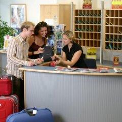 Отель AllYouNeed Hotel Vienna 4 Австрия, Вена - - забронировать отель AllYouNeed Hotel Vienna 4, цены и фото номеров интерьер отеля фото 3