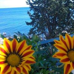 Отель Gabbiano House Италия, Палермо - отзывы, цены и фото номеров - забронировать отель Gabbiano House онлайн пляж