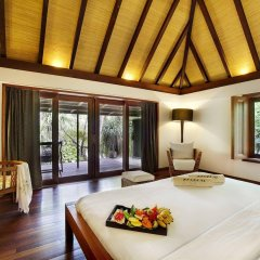 Отель Gangehi Island Resort комната для гостей фото 4