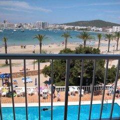 Ses Sevines Hotel балкон