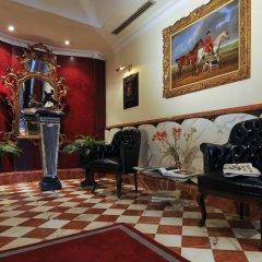 Отель Britannia интерьер отеля фото 2