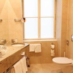 Отель Opera Suites ванная