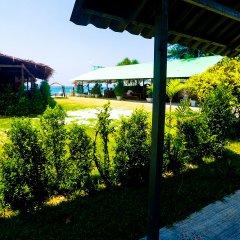 Отель Mermaid Beachfront Resort Ланта фото 19