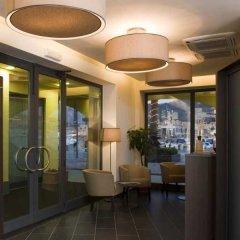 Отель Marina Place Resort Италия, Генуя - отзывы, цены и фото номеров - забронировать отель Marina Place Resort онлайн интерьер отеля