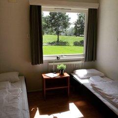 Отель Aktivitetsbyen Gamle Fredrikstad Фредрикстад комната для гостей фото 4