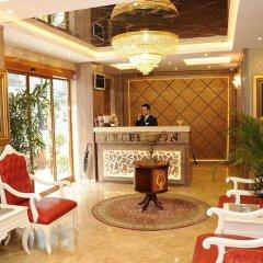 Comfort Elite Hotel Sultanahmet интерьер отеля фото 2