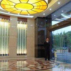 Daysun Park Hotel интерьер отеля фото 2