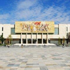 Отель City Hotel Tirana Албания, Тирана - отзывы, цены и фото номеров - забронировать отель City Hotel Tirana онлайн спортивное сооружение
