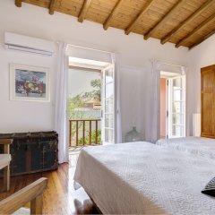 Отель Traditional res next to Acropolis комната для гостей фото 2