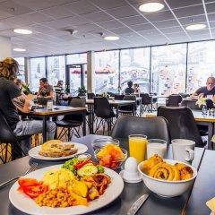 Отель Smarthotel Oslo Норвегия, Осло - 1 отзыв об отеле, цены и фото номеров - забронировать отель Smarthotel Oslo онлайн питание
