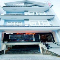 Lan Rung Dalat Hotel Далат парковка